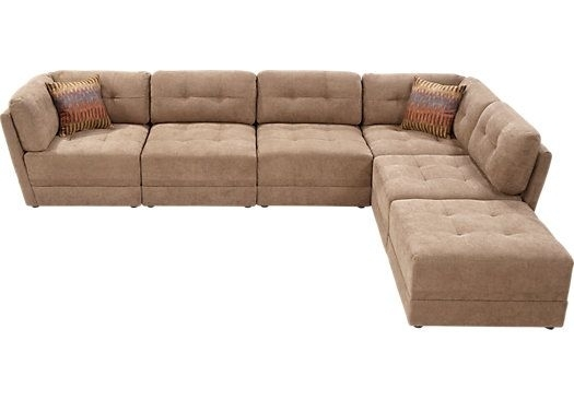 Rooms To Go Sectional Sofa | Jannamo With Regard To Sectional Sofas At Rooms To Go (Image 3 of 10)