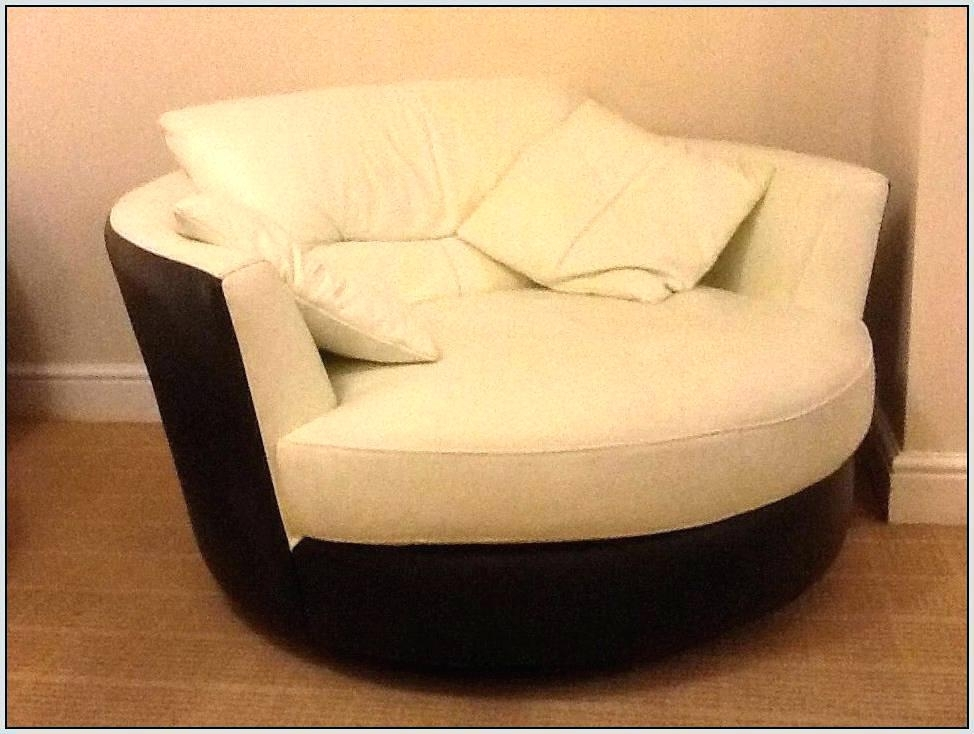 Round Sofa Chair – Homeaccessoriesforus (Image 5 of 10)