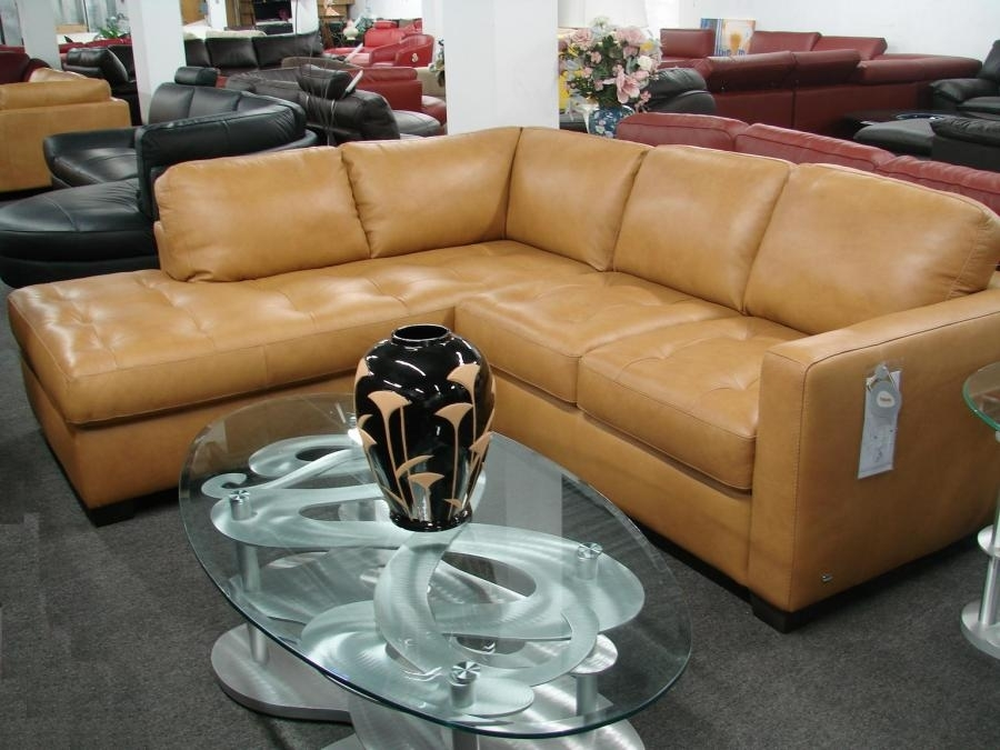"Sale Italsofanatuzzi I276 Amora ""camel Leather"" Sectional 