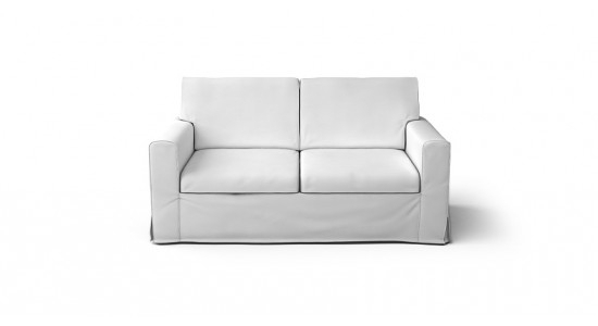 Sandby 2 Seater Sofa Cover With Ikea Two Seater Sofas (Image 8 of 10)