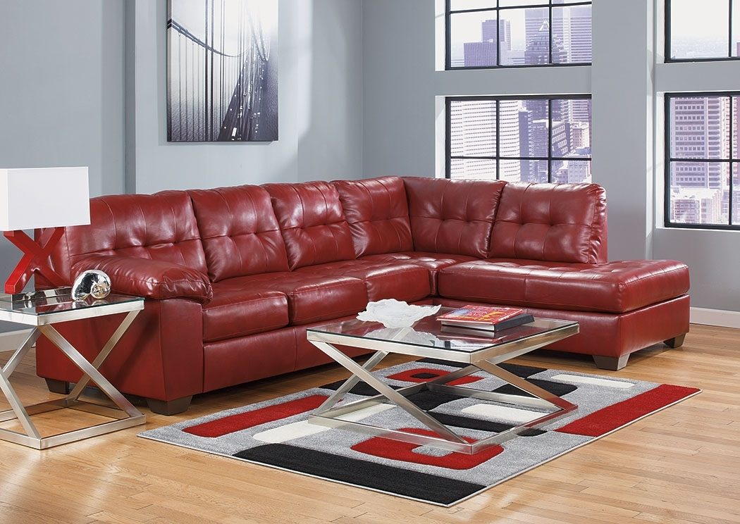 S&e Furniture – Murfreesboro & Mount Juliet, Tn Alliston Durablend Throughout Murfreesboro Tn Sectional Sofas (Image 5 of 10)