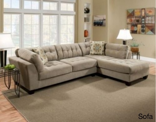 Sears Sectional Sofa – Mforum Regarding Sectional Sofas At Sears (Image 6 of 10)