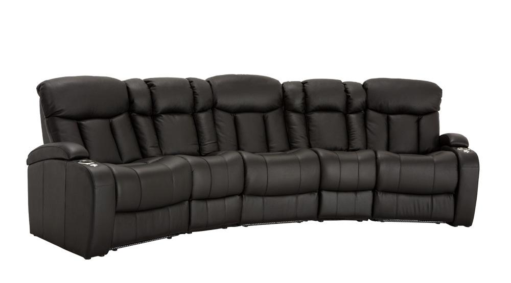 Seatcraft Niagara 7000 Theater Sofa | Seatcraft Inside Niagara Sectional Sofas (Photo 2 of 10)