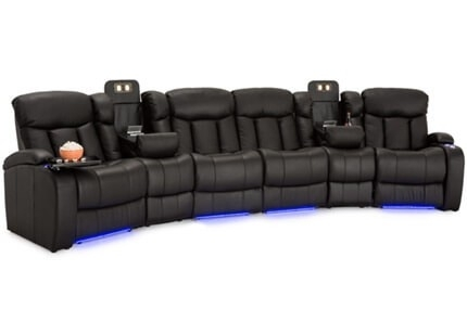Featured Image of Niagara Sectional Sofas