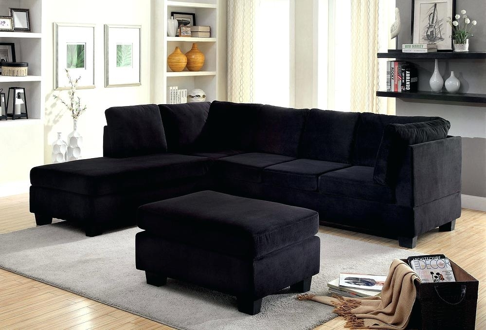 Sectional And Ottoman Sectional Sofa Chaise Ottoman – Etechconsulting (Image 7 of 10)