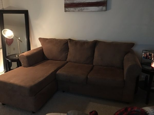 Sectional Couch (Furniture) In Virginia Beach, Va – Offerup Inside Virginia Beach Sectional Sofas (Image 9 of 10)