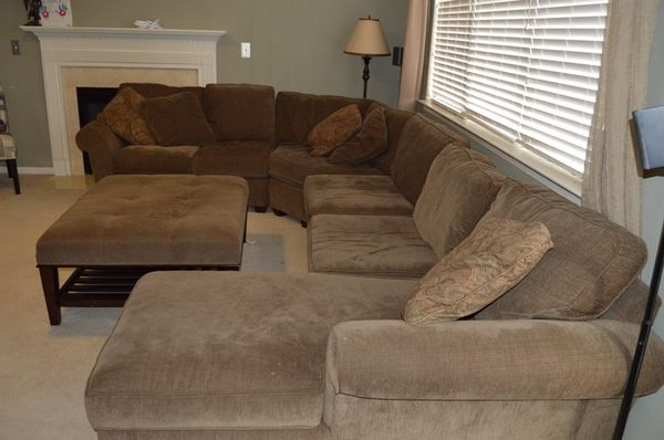 Sectional Couch (Furniture) In Virginia Beach, Va – Offerup Within Virginia Beach Sectional Sofas (Image 10 of 10)