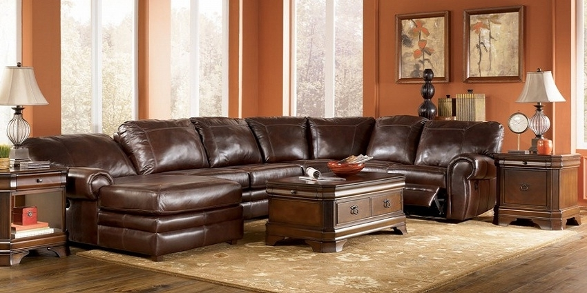Sectional Couch Under $800 – Best Model For 2018 / 2019 | Designers Sofa Within Sectional Sofas Under  (Image 1 of 10)