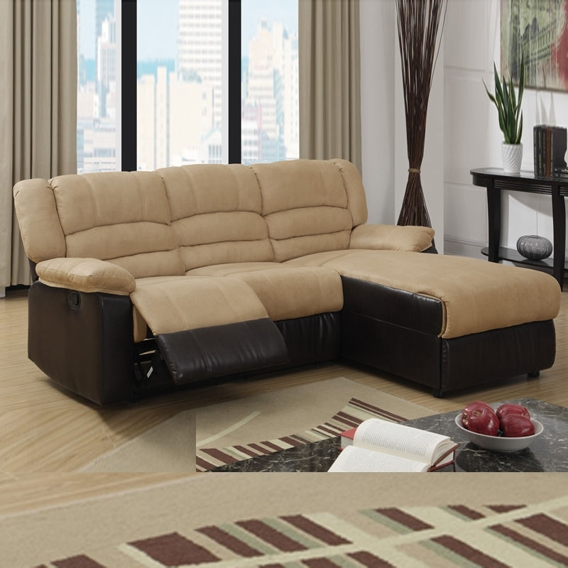 Sectional Couches For Small Spaces Enthralling Lovable Small Inside Small Sectional Sofas For Small Spaces (Image 7 of 10)