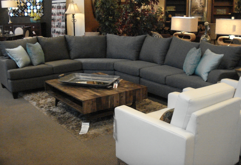Sectional Leather Sofas Canada | Www (Image 7 of 10)