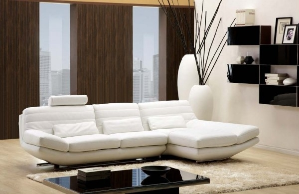 Sectional Leather Sofas Toronto | Functionalities With Regard To Sectional Sofas In Toronto (Image 9 of 10)