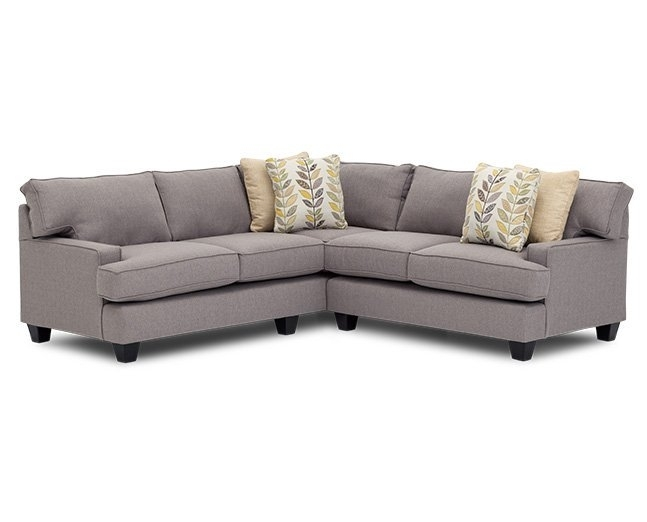 Sectional Living Rooms, Sectional Couches | Furniture Row With Wichita Ks Sectional Sofas (Image 10 of 10)