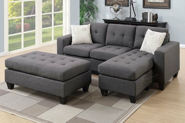 Sectional (Other Colors Available) (Furniture) In Visalia, Ca – Offerup For Visalia Ca Sectional Sofas (Image 6 of 10)