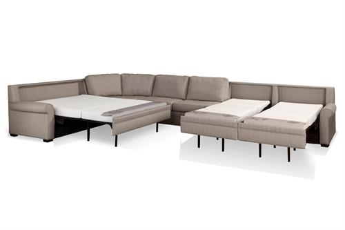 Sectional Sleeper Sofa Is Cool Full Pull Out Sofa Bed Is Cool Regarding Sectional Sofas With Sleeper (Image 8 of 10)