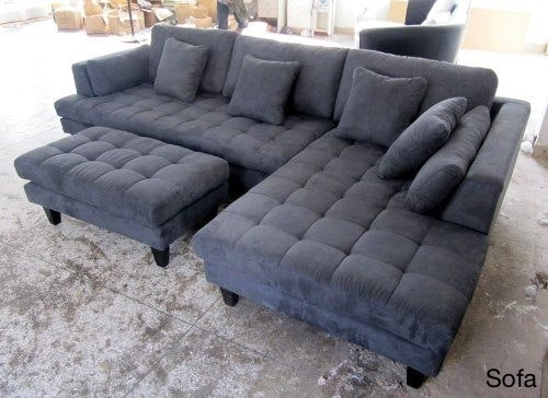 Sectional Sofa Amazon – Mforum Intended For Sectional Sofas At Amazon (Image 4 of 10)