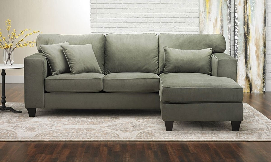 Sectional Sofa (Image 4 of 10)