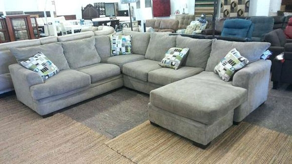 Sectional Sofa (Image 1 of 10)