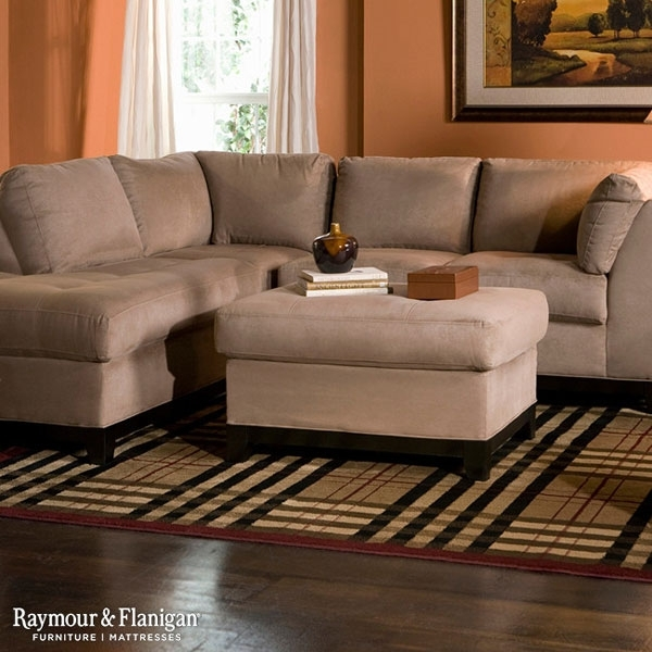 Sectional Sofa: Best Raymour And Flanigan Sectional Sofas Raymour With Regard To Sectional Sofas At Raymour And Flanigan (Image 7 of 10)