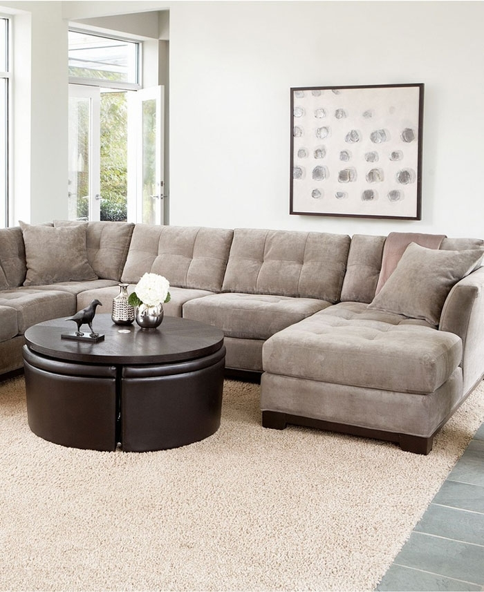 Sectional Sofa: Breathtaking Macy's Sectional Sofa Sale Sofas On With Macys Sectional Sofas (Image 8 of 10)