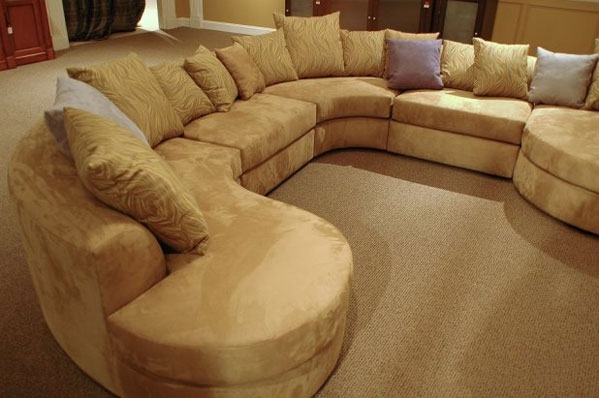 Sectional Sofa Charlotte Nc | Catosfera In Sectional Sofas In Charlotte Nc (Image 5 of 10)