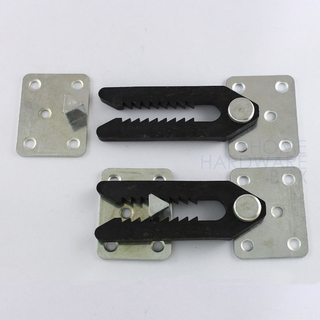 Sectional Sofa Connector Couch Joint Bracket Fastener Furniture With Regard To Joining Hardware Sectional Sofas (Image 7 of 10)