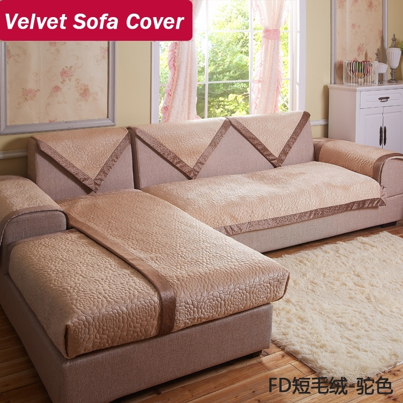 Sectional Sofa Covers (Image 4 of 10)