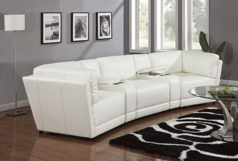 Sectional Sofa : Curved Back Sofa Curved Sectional Sofa Inexpensive Inside Inexpensive Sectional Sofas For Small Spaces (Image 6 of 10)