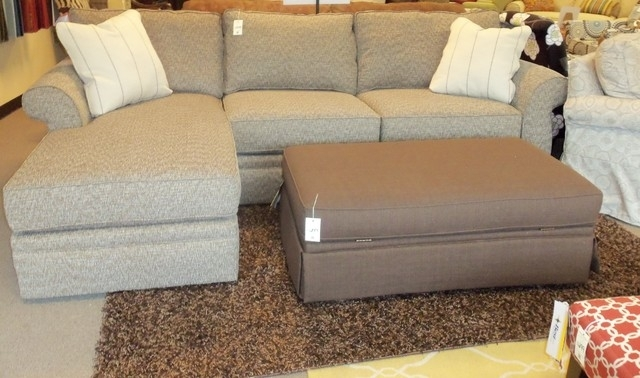 Sectional Sofa Design: Adorable Broyhill Sectional Sofas Broyhill Pertaining To Sectional Sofas At Broyhill (View 4 of 10)