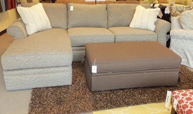 Sectional Sofa Design: Adorable Broyhill Sectional Sofas Broyhill Pertaining To Sectional Sofas At Broyhill (Image 7 of 10)
