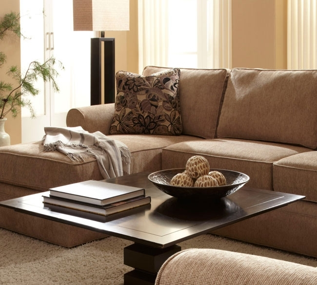 Sectional Sofa Design: Adorable Broyhill Sectional Sofas Broyhill With Sectional Sofas At Broyhill (View 6 of 10)