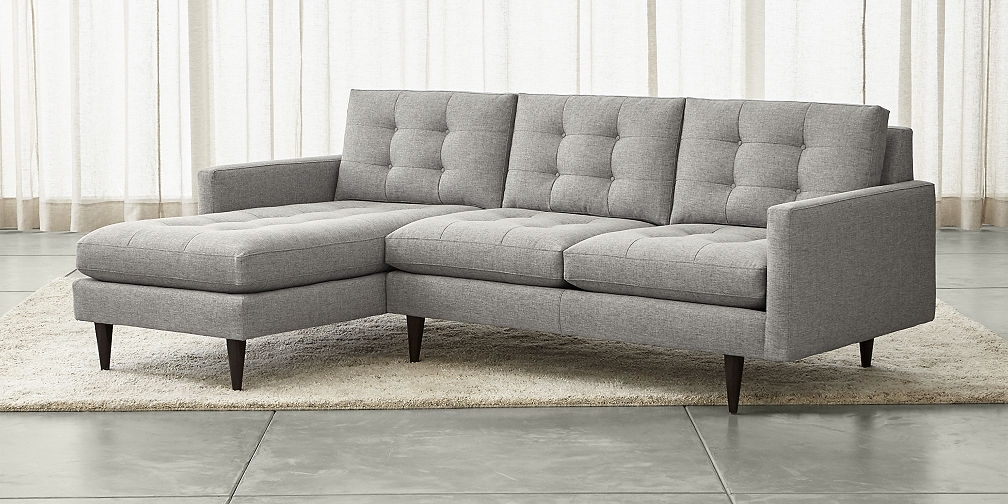 Sectional Sofa Design: Amazing Sofa Chaise Sectional Sectional Sofas Regarding Sectional Sofas With 2 Chaises (Image 3 of 10)