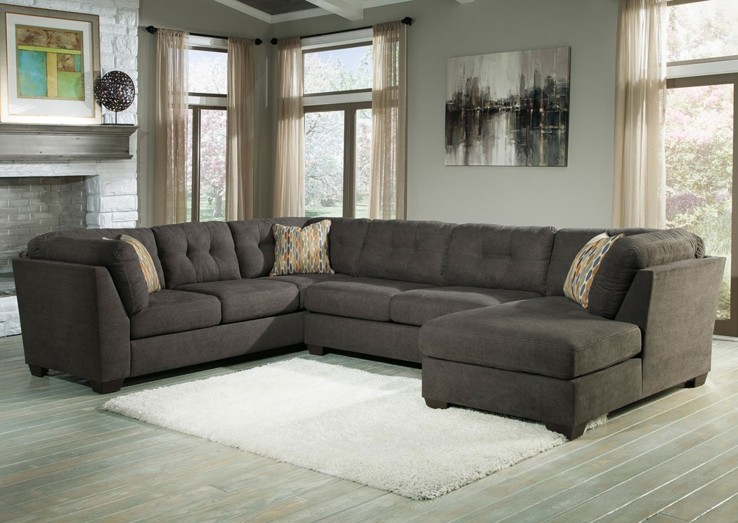 Featured Image of Sectional Sofas At Austin