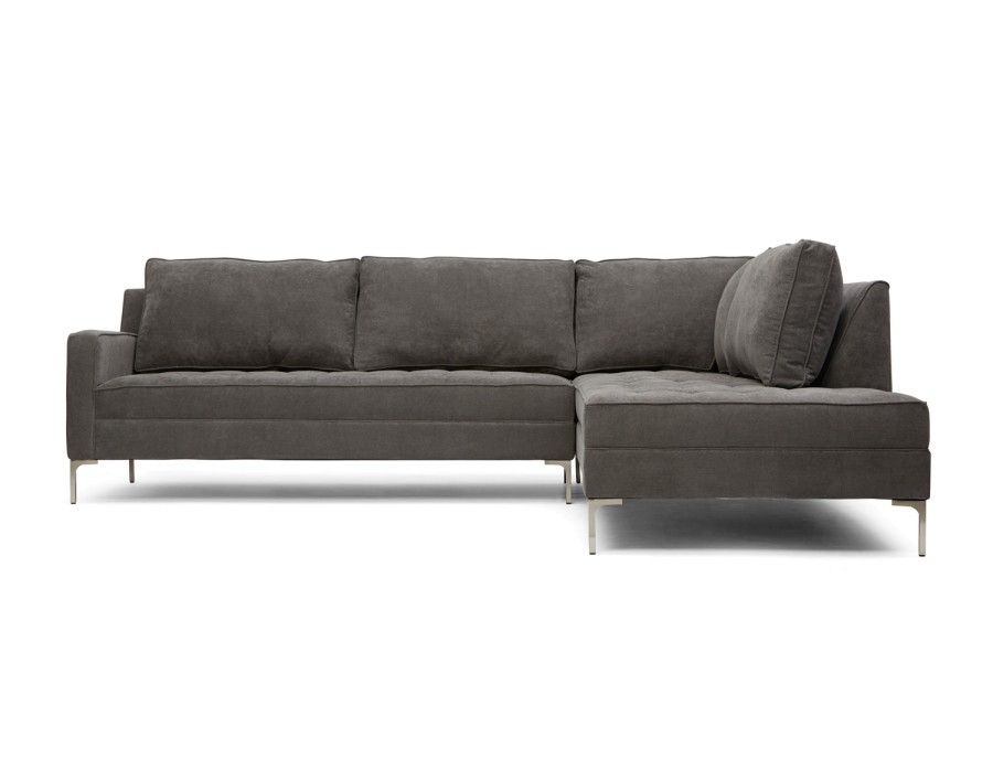 Sectional Sofa Design: Beautiful Sectional Sofas Miami Leather Sofas Within Miami Sectional Sofas (Image 8 of 10)