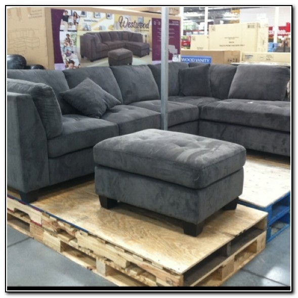 Sectional Sofa Design: Best Looking Costco Sectional Sofa Leather Regarding Sectional Sofas At Costco (View 3 of 10)