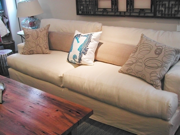 Featured Image of Deep Cushion Sofas