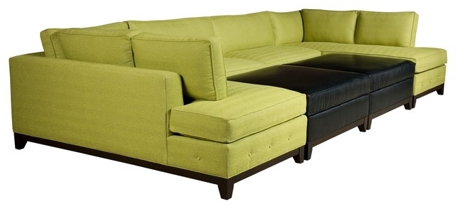 Sectional Sofa Design: Free Picture Sectional Sofas Atlanta Sofas Inside Green Sectional Sofas With Chaise (Image 6 of 10)