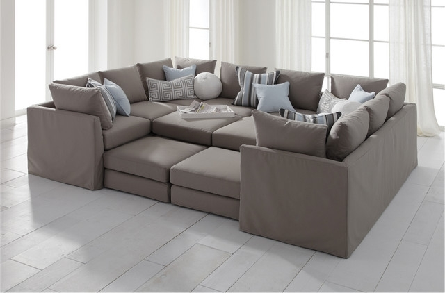 Sectional Sofa Design: Gray Sectional Sofa With Cheap Prize Gray Intended For On Sale Sectional Sofas (Image 3 of 10)