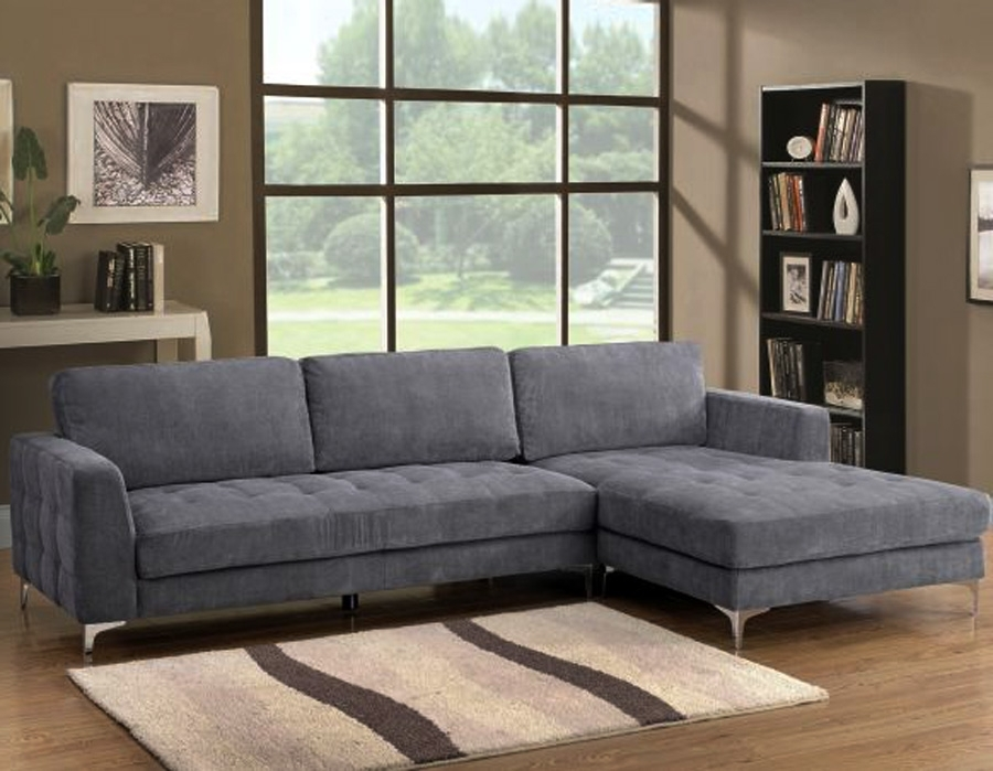 Sectional Sofa Design: Gray Sectional Sofa With Cheap Prize Gray With On Sale Sectional Sofas (Image 4 of 10)