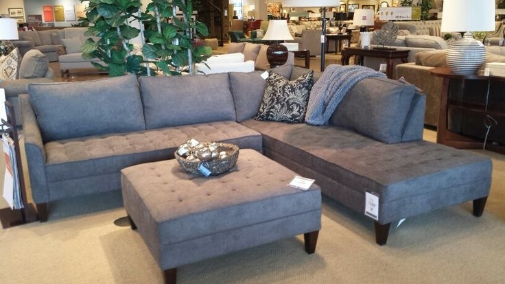 Sectional Sofa Design: High End Havertys Sectional Sofas Amalfi Throughout Havertys Sectional Sofas (View 5 of 10)