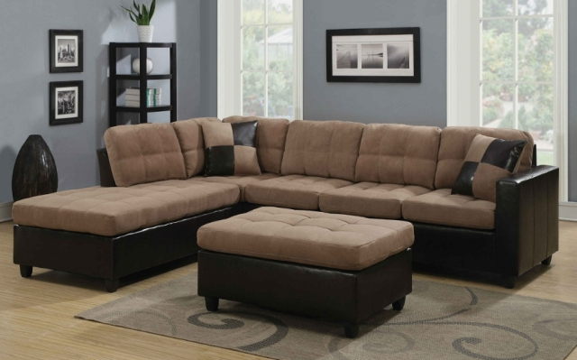 Sectional Sofa Design: Recomendation Used Sectional Sofa For Sale Inside On Sale Sectional Sofas (Image 5 of 10)