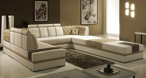 Sectional Sofa Design: Unique Customizable Sectional Sofa Design Within Customizable Sectional Sofas (Image 8 of 10)