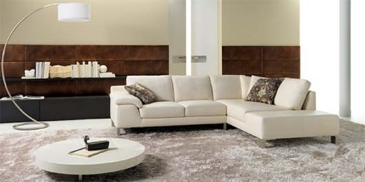 Sectional Sofa Design: Wonderful Natuzzi Leather Sectional Sofa With Natuzzi Sectional Sofas (Image 9 of 10)