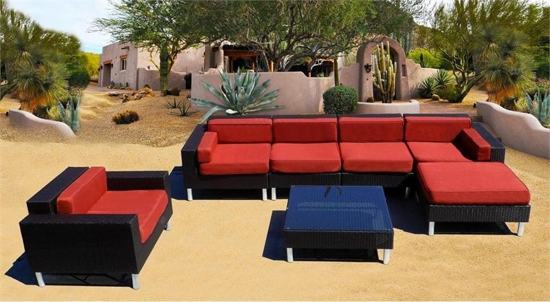 Sectional Sofa Design: Wonderful Sectional Sofas Las Vegas Sleeper In Las Vegas Sectional Sofas (Photo 9 of 10)