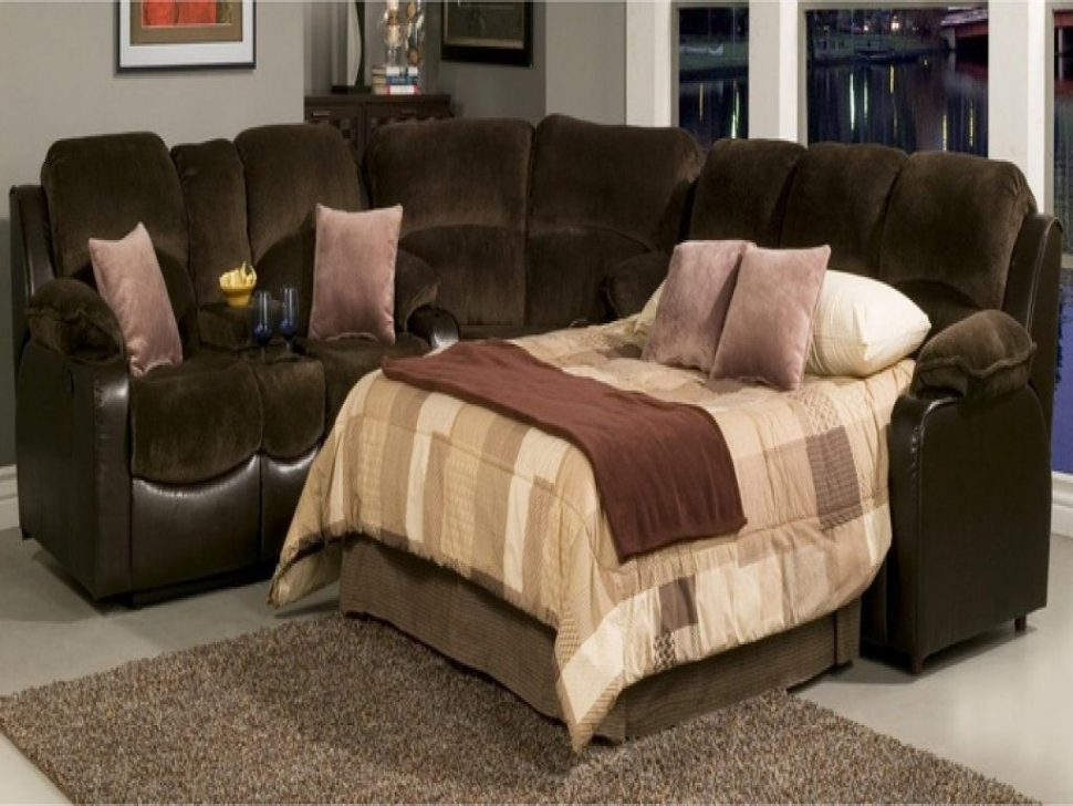 Featured Image of Pull Out Beds Sectional Sofas