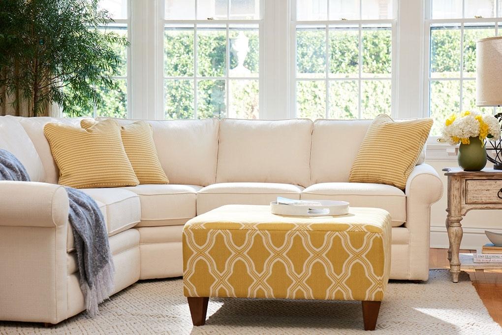 Sectional Sofa – La Z Boy Of Ottawa / Kingston With Kingston Sectional Sofas (View 4 of 10)