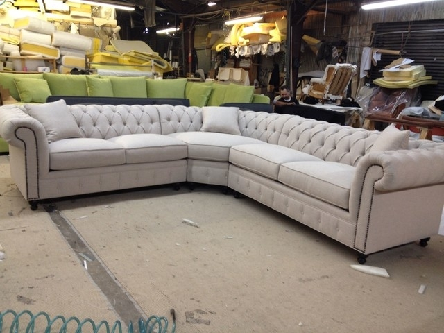 Sectional Sofa Leather Los Angeles Amazing In Sofas Decor 2 With Los Angeles Sectional Sofas (View 8 of 10)