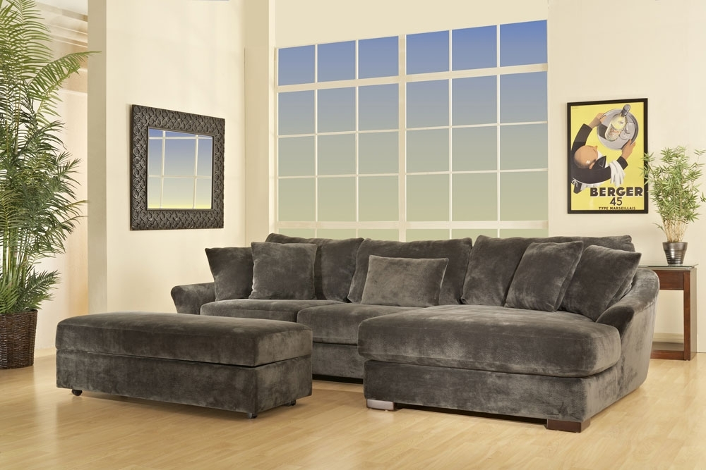 Sectional Sofa: Luxurious Sectional Sofas Atlanta Ideas 2017 Modern Regarding Valdosta Ga Sectional Sofas (View 10 of 10)