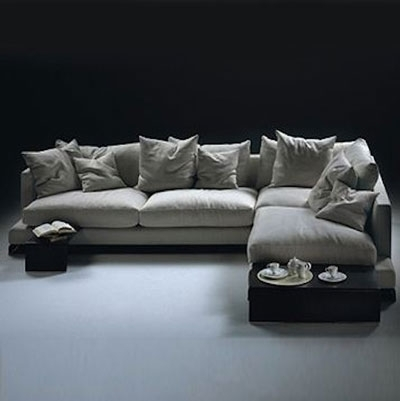 Sectional Sofa (Image 10 of 10)