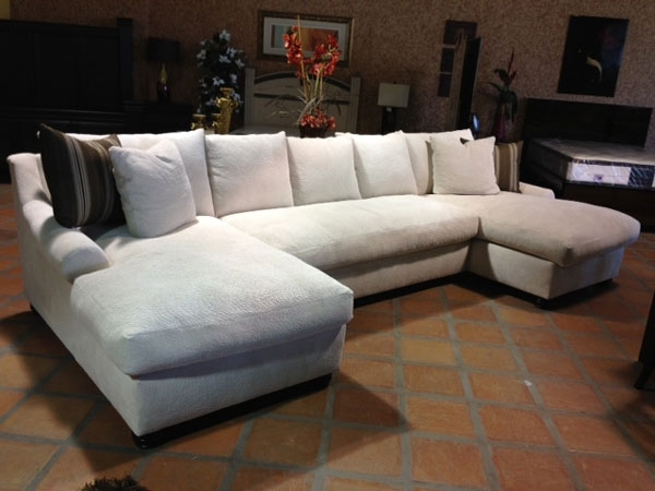 Sectional Sofa: Magnificent Down Filled Sectional Sofa Goose Down With Regard To Down Feather Sectional Sofas (View 3 of 10)