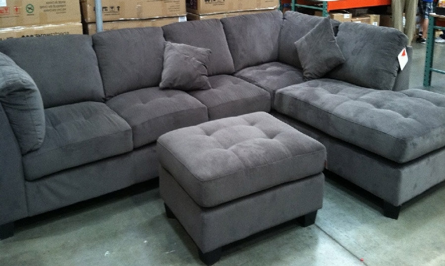 Sectional Sofa: Most Best Costco Sectional Sofas Ideas Ethan Allen Inside Grande Prairie Ab Sectional Sofas (Image 8 of 10)